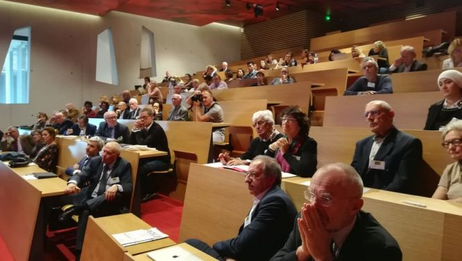Assises du don d'organes